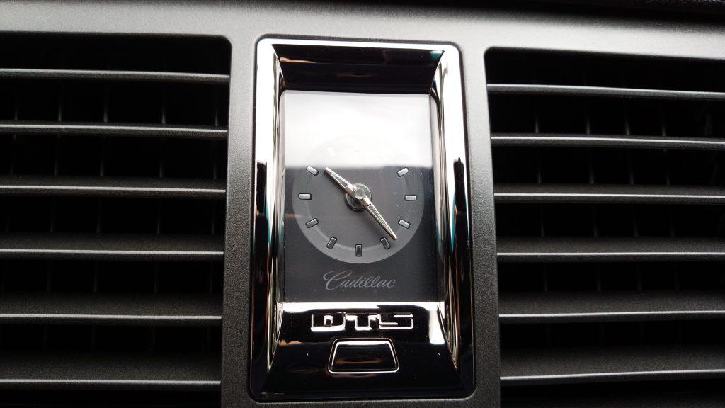 DTS時計