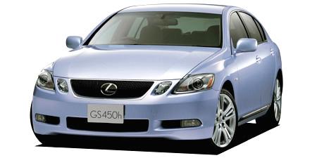 GS450h