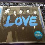 嵐・LOVE