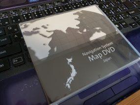 SRXアップデートディスク